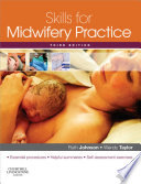 """Skills for Midwifery Practice"" by Ruth Johnson, Wendy Taylor"