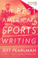 The Best American Sports Writing 2018 Pdf/ePub eBook
