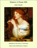 Pdf Memoirs of Fanny Hill Telecharger