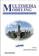 Multimedia Modeling, Modeling Multimedia Information And Systems - Proceedings Of The First International Workshop [Pdf/ePub] eBook