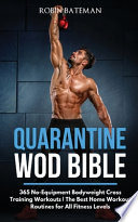 Quarantine WOD Bible