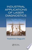 Industrial Applications Of Laser Diagnostics Book PDF