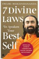 7 Divine Laws to Awaken Your Best Self Pdf/ePub eBook