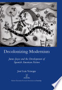 Decolonizing Modernism