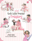 A God s Little Princess Treasury