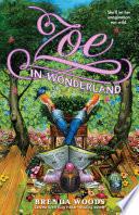 Zoe in Wonderland Book PDF