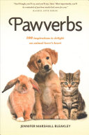 Pawverbs