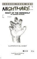 Pdf Night of the Werewolf