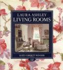 Laura Ashley Living Rooms
