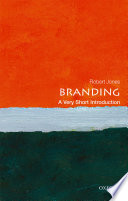 Branding A Very Short Introduction