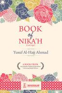 The Book Of Nikkah ebook