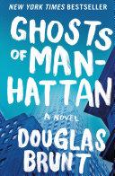Ghosts of Manhattan Book