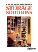 Practical storage solutions