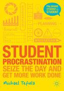 Student Procrastination
