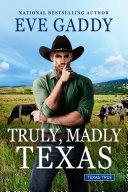 Truly, Madly Texas Pdf/ePub eBook