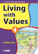 Living With Values Book-4