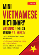 Mini Vietnamese Dictionary