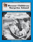 A Guide For Using The Boxcar Children Surprise Island In The Classroom Book PDF