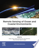 Remote Sensing of Ocean and Coastal Environments