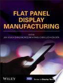 Flat Panel Display Manufacturing