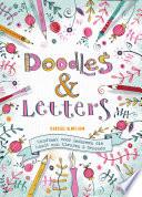 Doodles En Letters