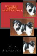 Havanese Dog Training   Behavior Understanding Tips
