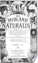 The Midland Naturalist