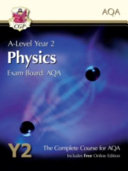 A-Level Year 2 Physics