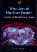 Wonders of Nuclear Fusion banner backdrop