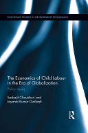 The Economics of Child Labour in the Era of Globalization