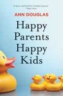 Happy Parents Happy Kids Pdf/ePub eBook