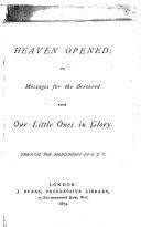 Pamphlets on Spiritualism