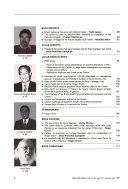 Unisa Latin American Report