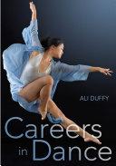 Careers in Dance