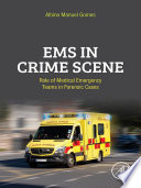 EMS in Crime Scene Book