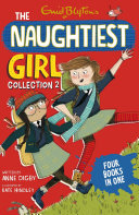 Pdf The Naughtiest Girl Collection 2