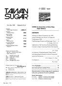 Taiwan Sugar