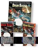 Drum Basics Mega Pak