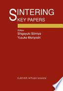 Sintering Key Papers Book