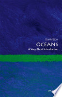 Oceans  a Very Short Introduction Book PDF