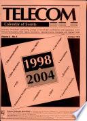 Telecom Calendar Newsletter
