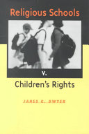 Religious Schools V. Children's Rights