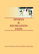 Sports & Recreation Fads