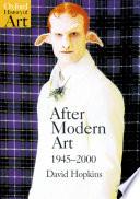 After Modern Art 1945-2000.epub