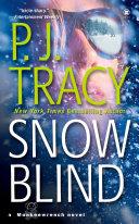 Snow Blind Book