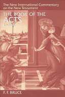 Pdf The Book of Acts