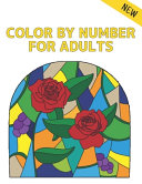 Color by Number Adults