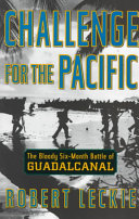 Challenge For The Pacific Book PDF
