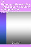 11-Hydroxycorticosteroids—Advances in Research and Application: 2012 Edition Pdf/ePub eBook
