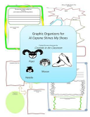 Graphic Organizers for Al Capone Shines My Shoes ebook